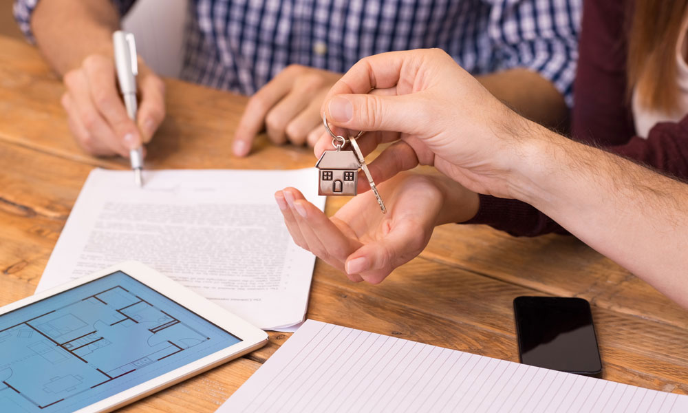 Top Reasons to use a Mortgage Broker
