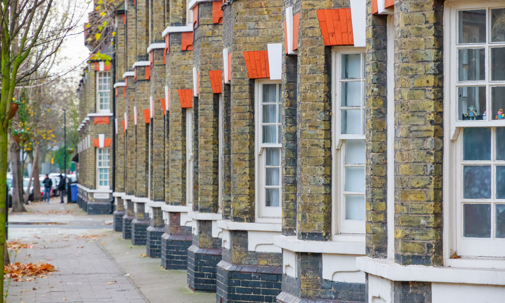 6 Reasons why London Homeowners Remortgage