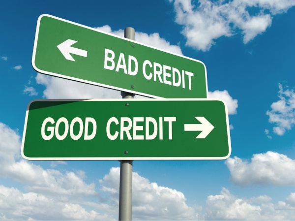 It's not the end of the road for you, if you have bad credit.