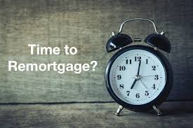 What Remortgaging has for you this new year!